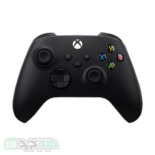 xbox series x Wireless Controller black