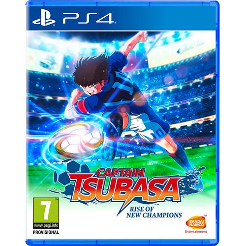 Captain Tsubasa: Rise of New Champions PlayStation 4