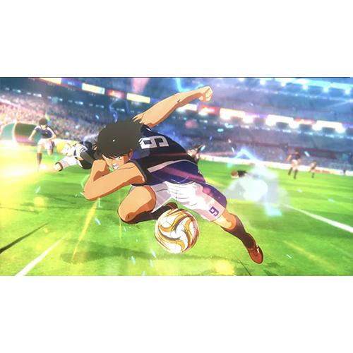 بازی Captain Tsubasa: Rise of New Champions پلی استیشن