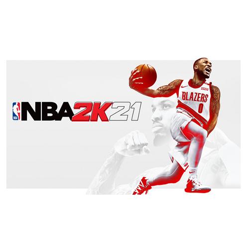 بازی NBA 2K21 پلی استیشن