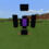 ساخت پورتال در Minecraft