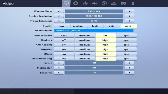 بالا بردن سرعت بازی ها روی ویندوز 10