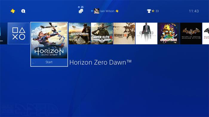 کپی کردن بازی PS4 بر روی هارد اکسترنال