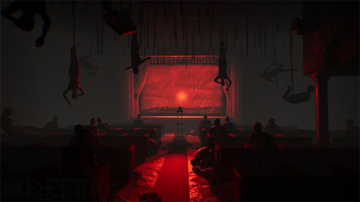 بازی های ترسناک پلی استیشن 4