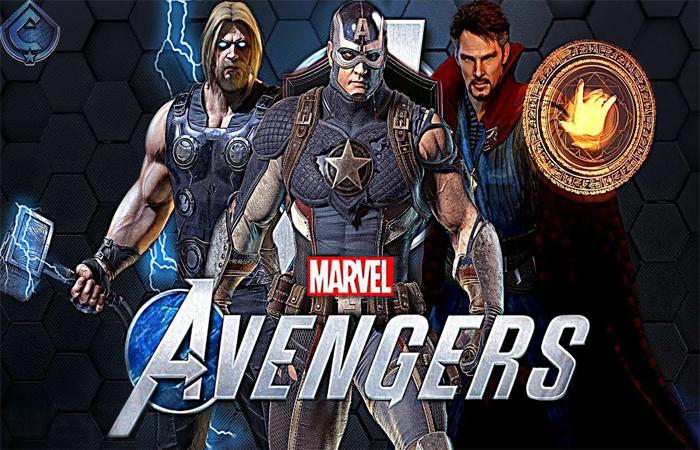 ماموریت های مخفی Marvel's Avengers