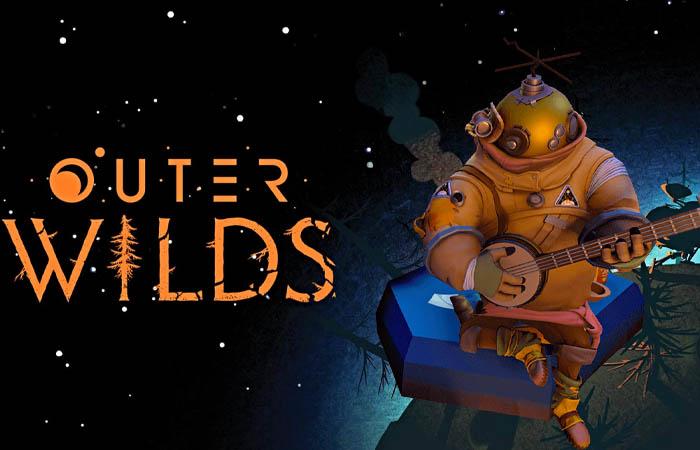 بازی Outer Wilds