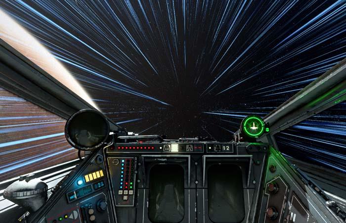 آموزش بازی Star Wars Squadrons