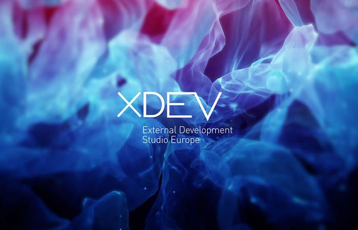 استودیو XDev اروپا