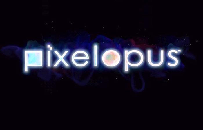 استدیو Pixelopus