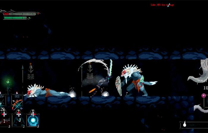 لیست بهترین بازی های Souls Like