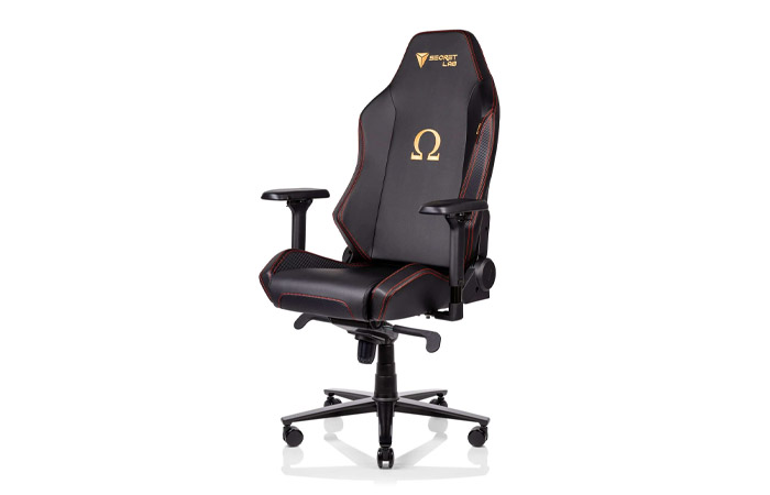 بهترین صندلی گیمینگ پلی استیشن 4