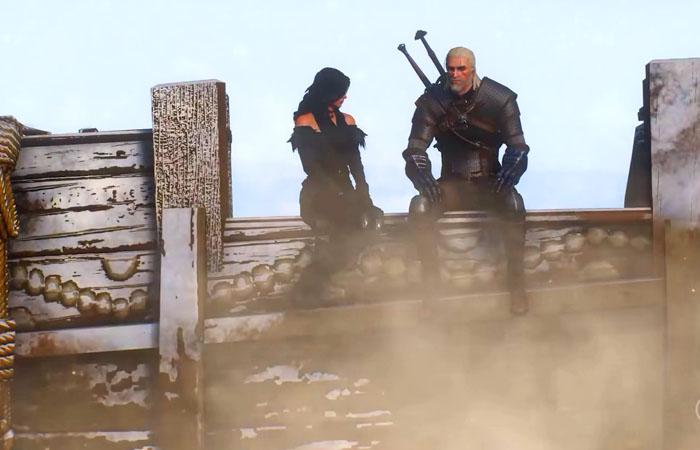 بهترین ماموریت فرعی Witcher 3