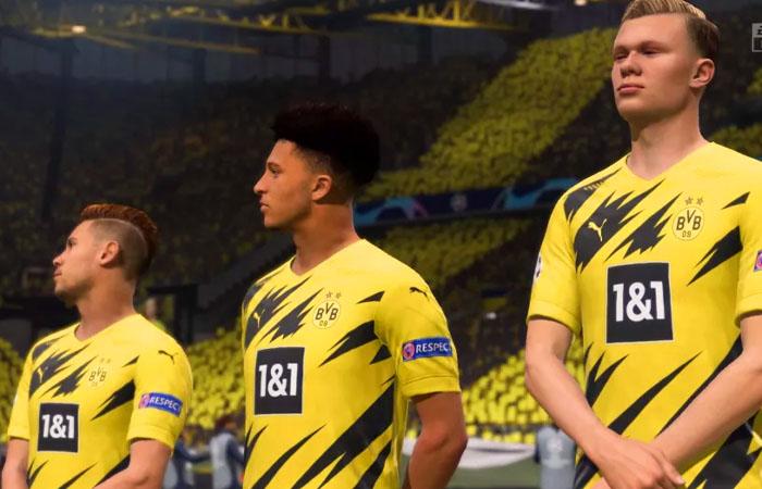 بهترین تیم های FIFA 21
