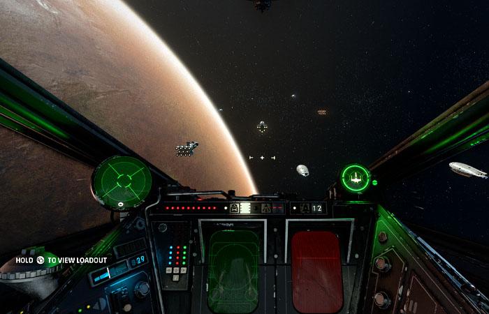 راهنمای بازی جنگ ستارگان اسکواد رانز