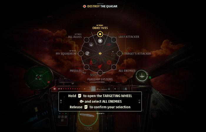 آموزش بازی جنگ ستارگان اسکواد رانز