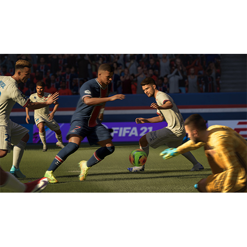 Football FIFA 21 PlayStation 4