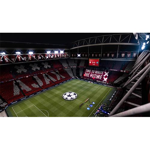 Football FIFA 21 PlayStation 4