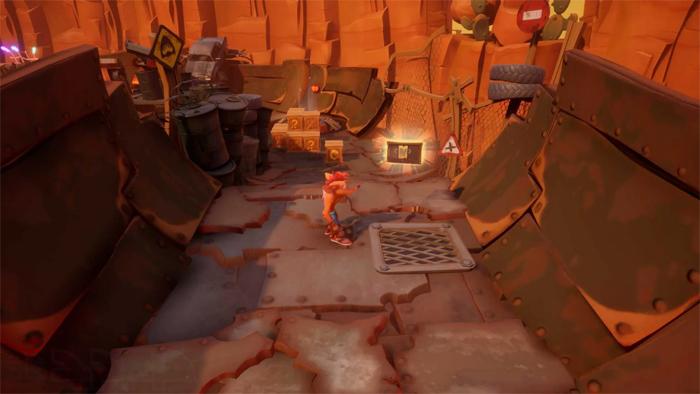 راهنمای Crash Bandicoot 4: It's About Time