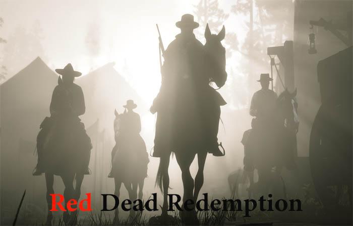 محل Condor در Red Dead Online