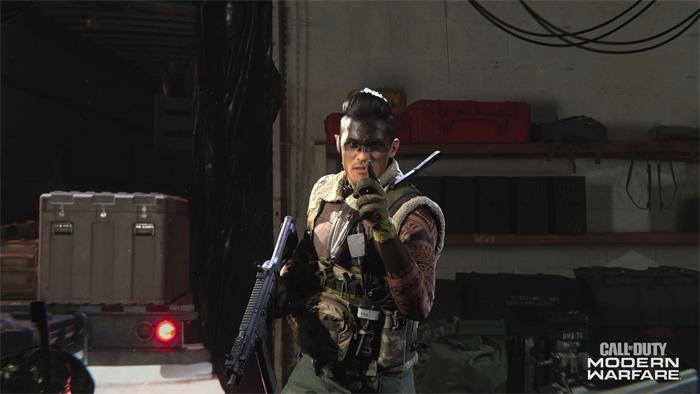 بهترین اسکین ها در Call of Duty: Warzone