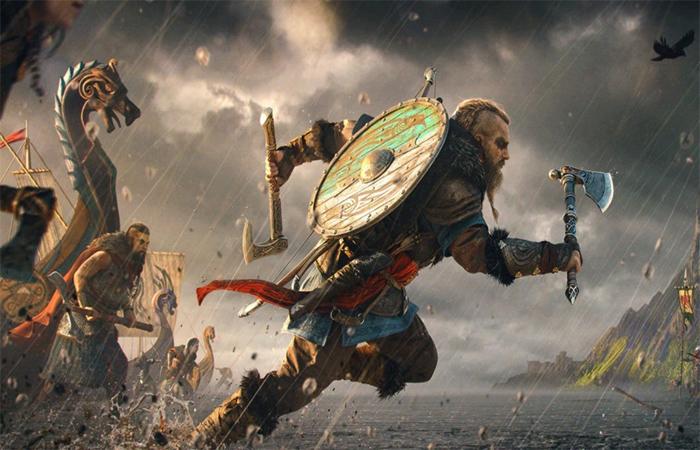 محتوای قابل دانلود بازی Assassin's Creed Valhalla