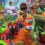 گیم پلی بازی Sackboy: A Big Adventure در PS5