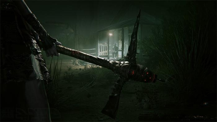 بهترین بازی های ترسناک PC