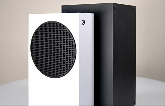 بررسی کنسول Xbox Series S