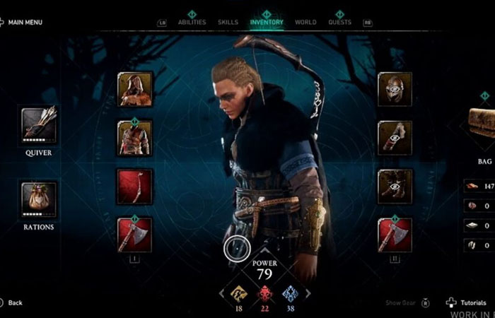 راهنمای بازی Assassins Creed Valhalla