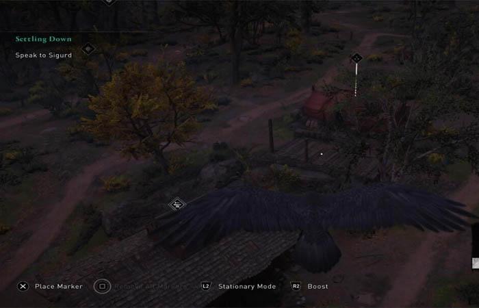 نکات بازی Assassins Creed Valhalla