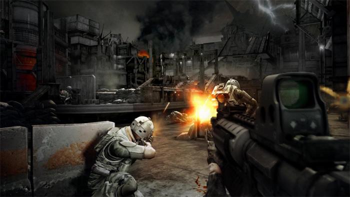 بازی های کنسول PS3