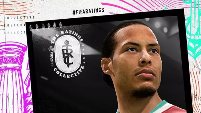رتبه بندی FIFA 21