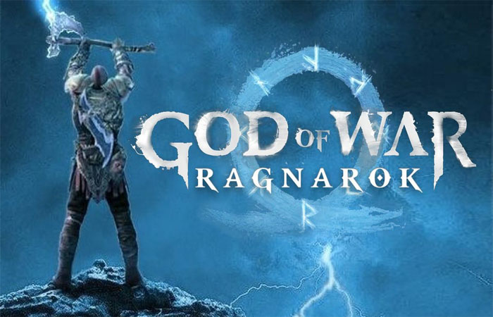 بازی God of War: Ragnarok