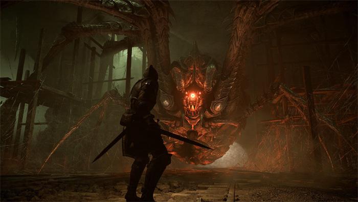 راهنما بازی Demon's Souls