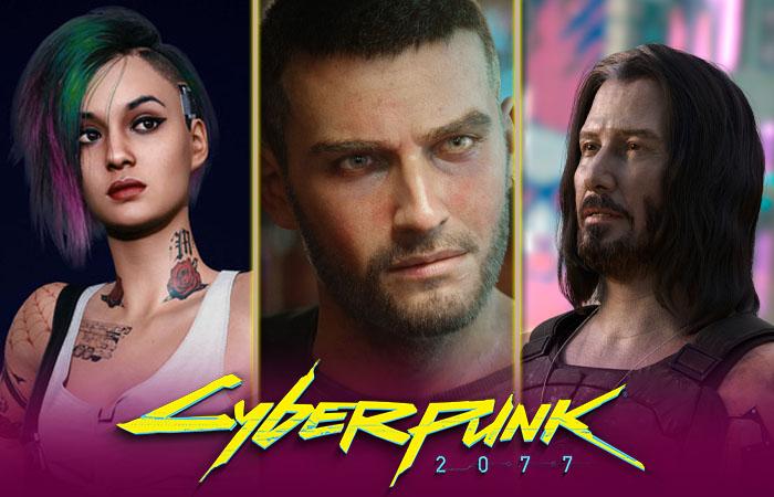 بهترین ماموریت بازی سایبرپانک 2077