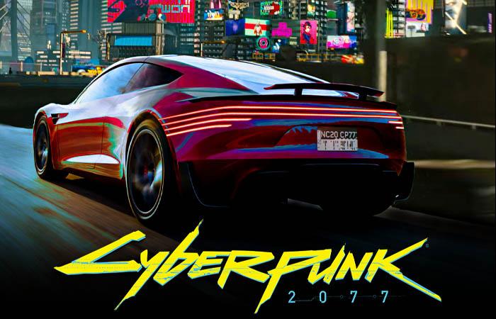 نحوه خرید و دزدیدن ماشین در سایبرپانک 2077