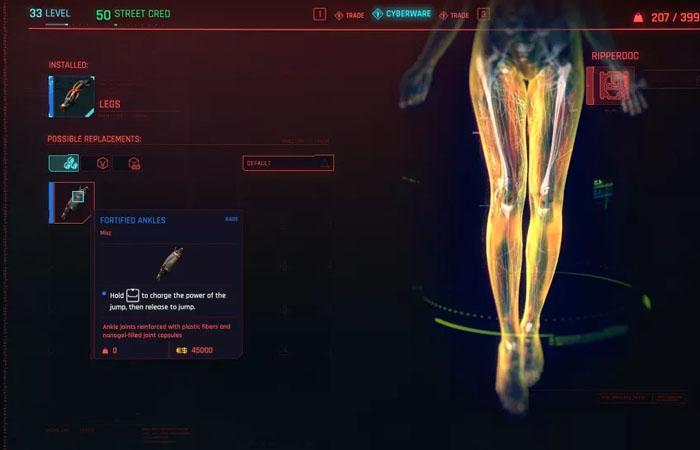 آموزش بازی سایبرپانک 2077