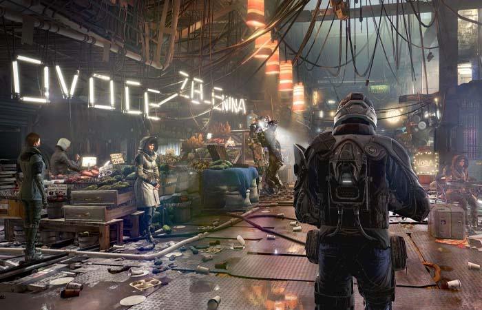 پس دادن بازی Cyberpunk 2077