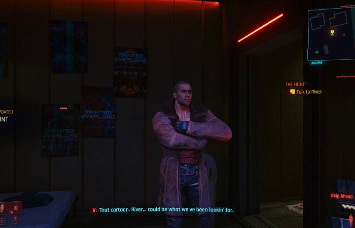 بهترین مرحله Cyberpunk 2077