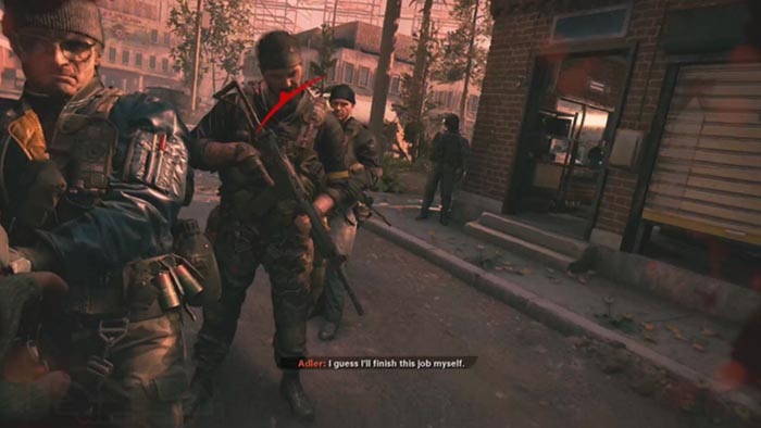 بازی Call of Duty: Black Ops Cold War