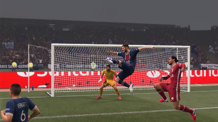 آهنگ های گل در بازی FIFA 21