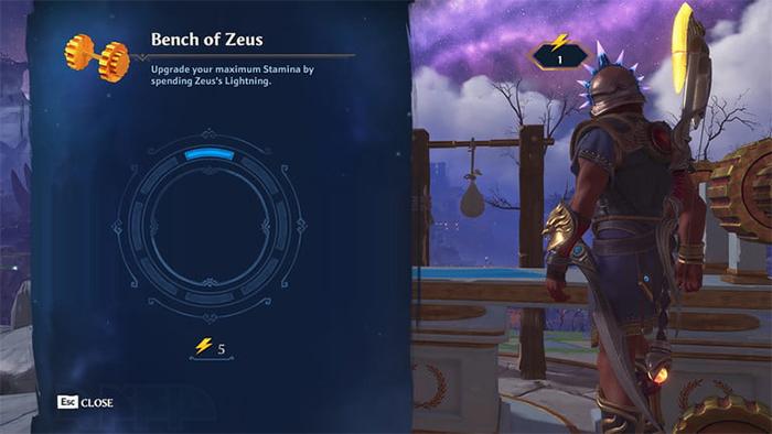 بازی Immortals Fenyx Rising