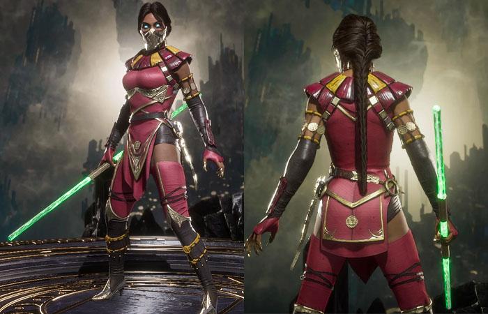 بهترین اسکین های Mortal Kombat 11