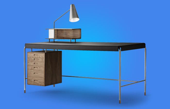 بهترین میز های کامپیوتر
