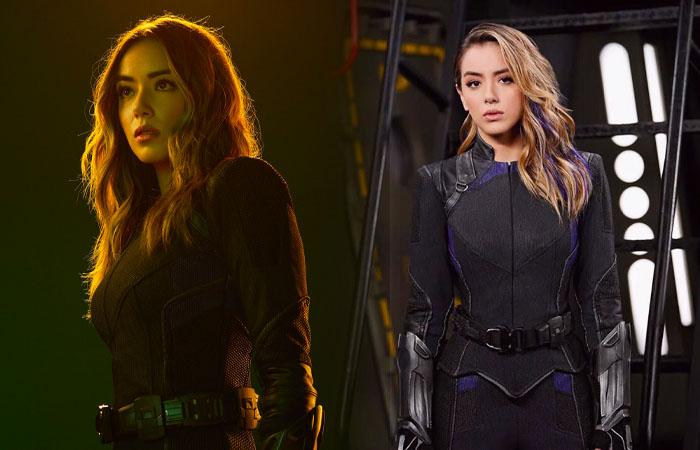 زنان Marvel