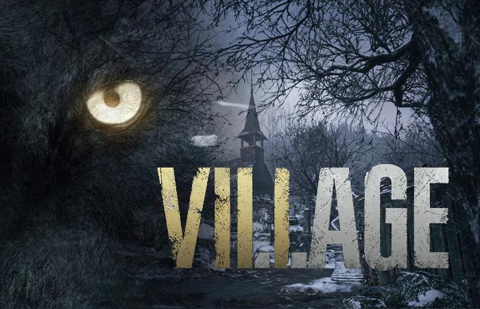 بازی Resident Evil Village RE:Verse