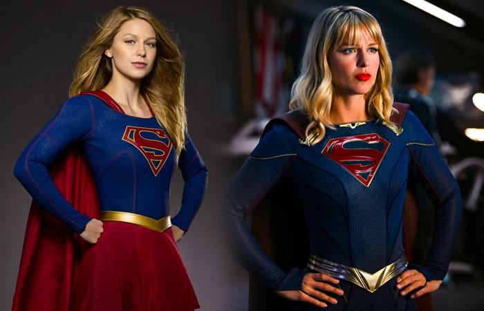 شخصیت های زن DC