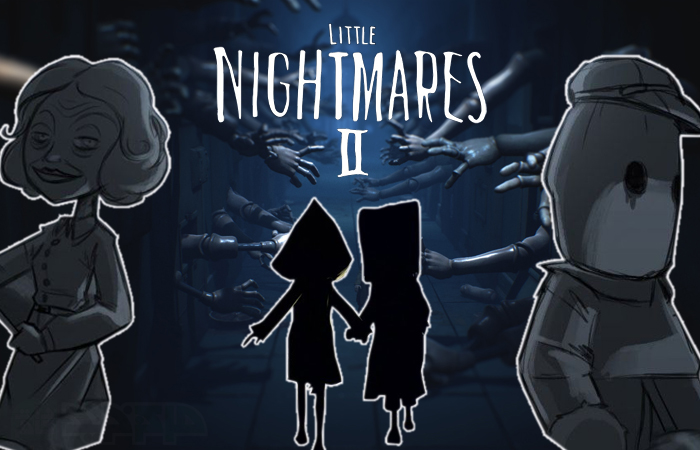 بازی Little Nightmares 2