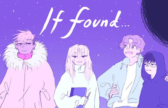 بازی If Found