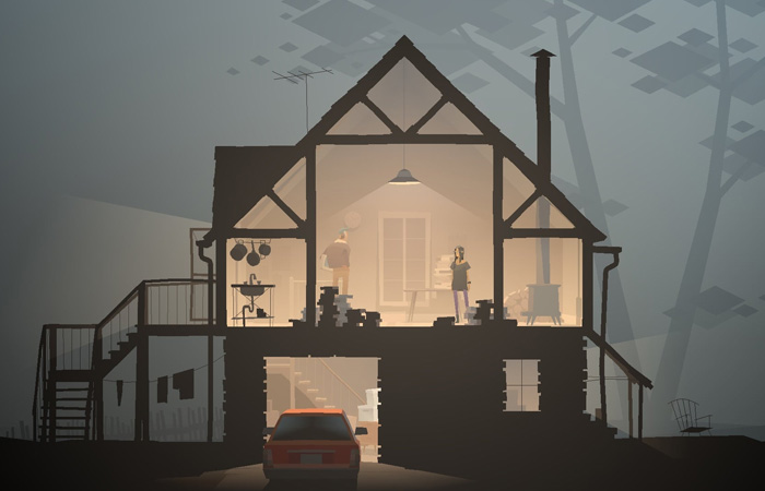بازی Kentucky Route Zero: TV Edition
